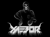 Xaebor EP cover