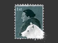 Jon Snow 1st Class
