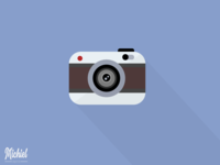 Digital Art: Camera