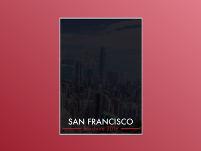 San Francisco Brochure