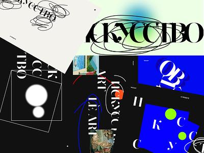ART typo webdesign photoshop art typography abstract graphicdesign design shot dribbble