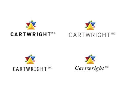 Logo Font Exploration