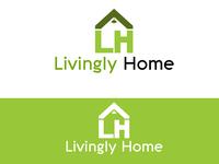 Home Furnishing logo design