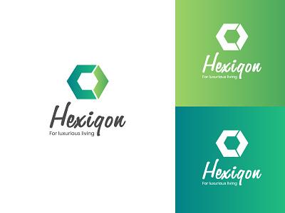 Hexicon Logo Design Inspiration. typogaphy icons mark artwork art conept branding design brand identity barnding brand logomaker logo design logodesign logotype logos logo