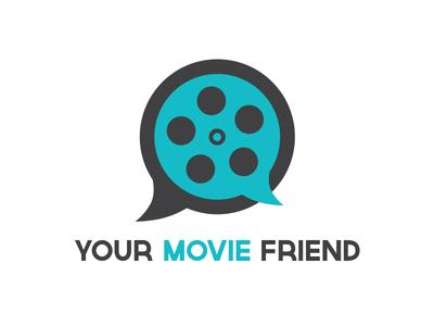 Your Movie Friend logo
