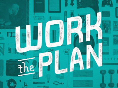 Work The Plan final