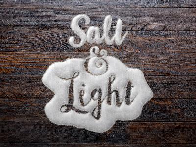 Salt & Light light salt washington dc national community church church design church title series