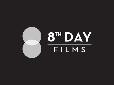 8th Day Films logo