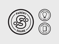 Parent Share mark exploration