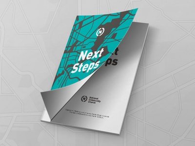 Next Steps book