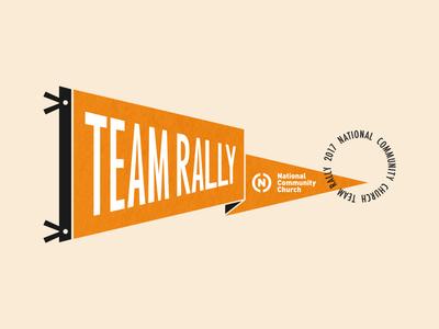 Team Rally