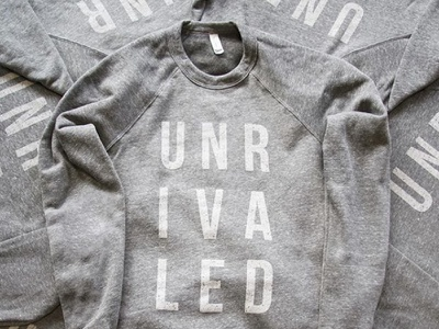 UNRIVALED youth unrivaled sweater clockwise sweatshirt apparel