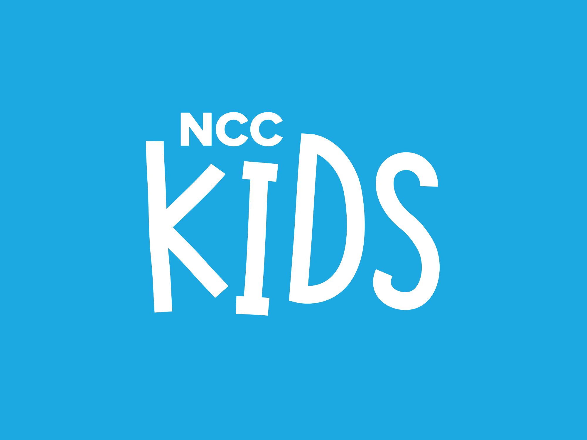 Ncc kids logo 2000px