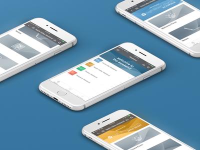 HDC App Graphics