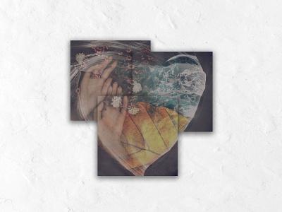 COVER (he)ART texture national community church washington dc church heart album music