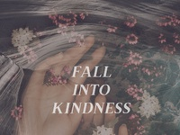 Final square fall into kindness