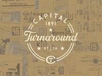 The Capital Turnaround