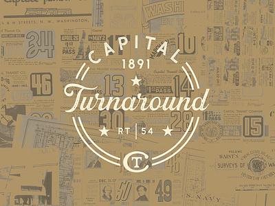 The Capital Turnaround