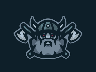 Viking Mascot