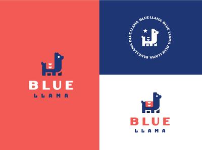 Blue Llama Concepts