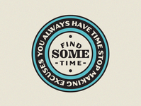 Find Some Time