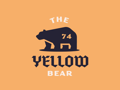 The Yellow Bear