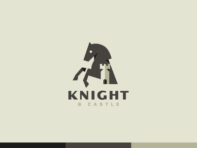 Knight & Castle