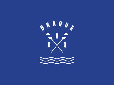 Logo | Student rowing team