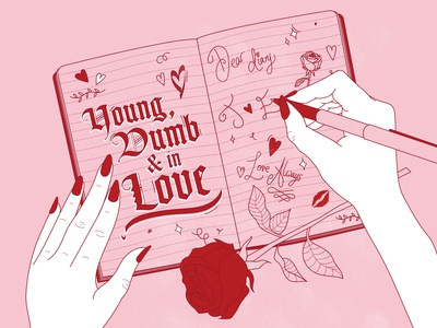 Young, Dumb & in Love