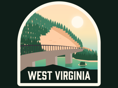 West Virginia State Design