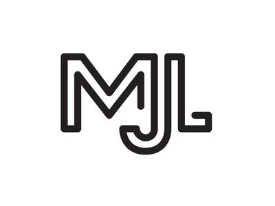 MJL initials