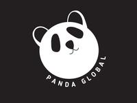 Panda Global  #dailylogochallenge