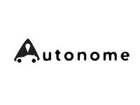 Day 5 : Driverless Car Logo -  Autonome