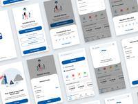 Mobile Banking - Mobile App