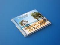 Nanowar Of Steel's Norwegian Reggaeton Cover