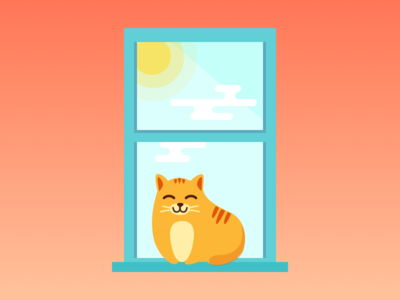 Morningcat