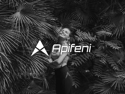 Apifeni - Logo