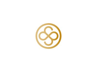 Wedding logo Suchanek