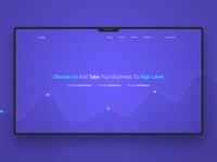 Momo Free Landing Page Template