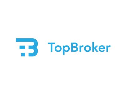 Top Broker logo
