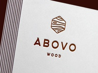 Abovo Wood logo