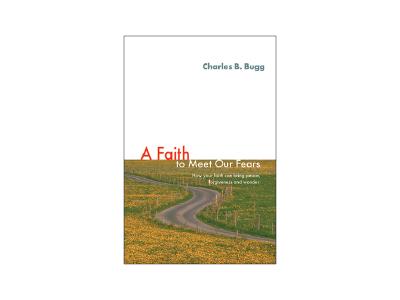 Faith to Meet Our Fears Book Cover