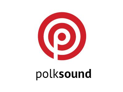 Polk Sound Logo logo music sound