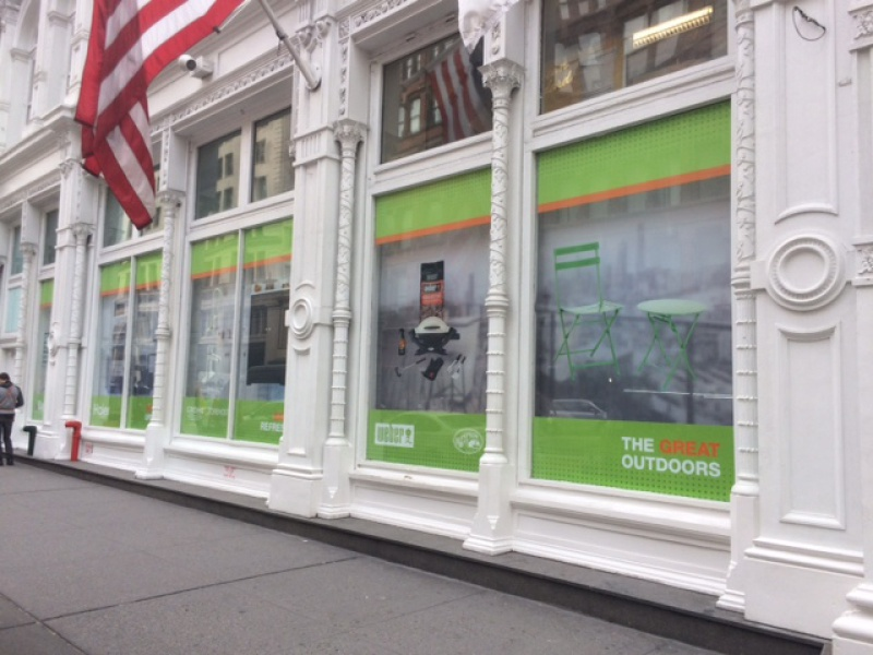 Manhattan Windows By Polk Designs On Dribbble