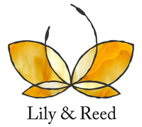 Lily & Reed logo