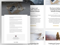 Essence Blog