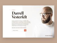 Darrell Vesterfelt