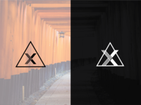 X minimal