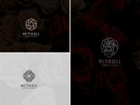 Minimal Rose