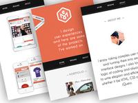 Portfolio Launch